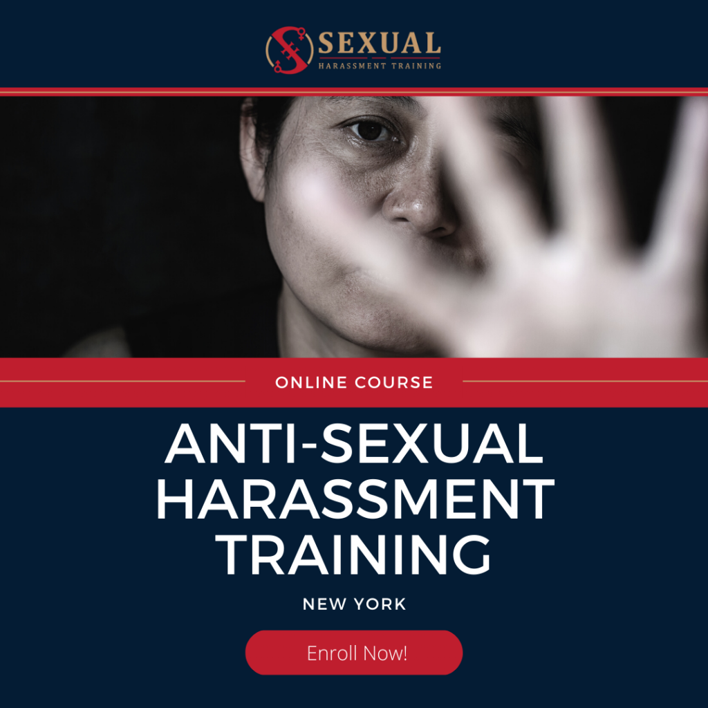 Anti Sexual Harassment Training final